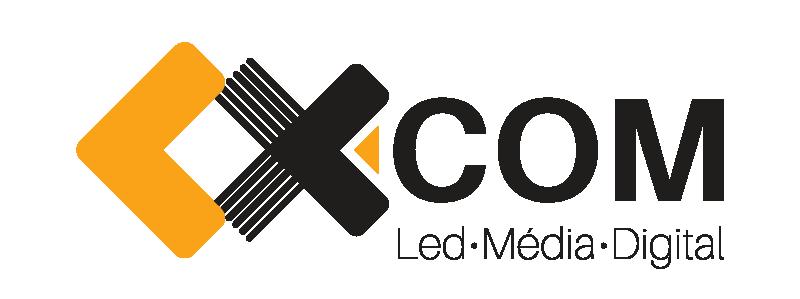 CXCOM Led - Média - Digital